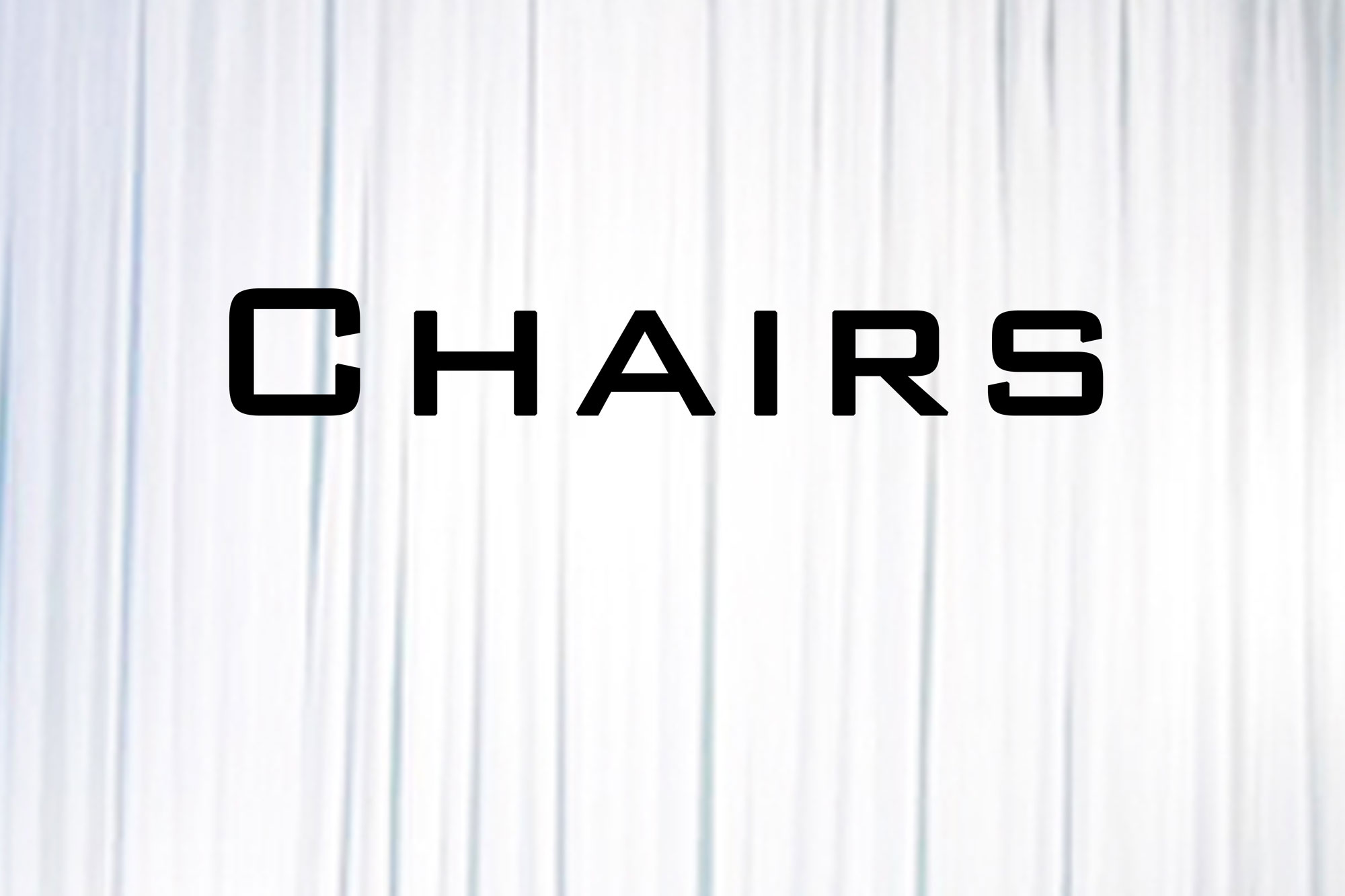 RVS-headings-Chairs